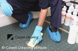 Carpet Cleaning Hillside 3037