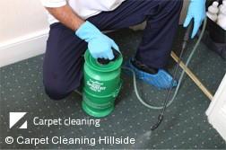 Carpet Cleaners Hillside 3037