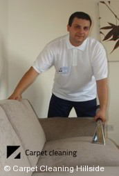 Upholstery Cleaning Hillside 3037