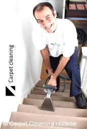 Deep Carpet Cleaning Services Hillside 3037
