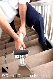 Hillside 3037 Deep Carpet Cleaners