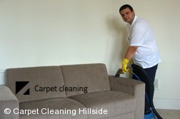 Hillside 3037 Upholstery Cleaners